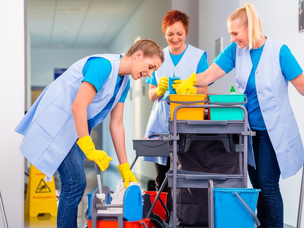 empresa de limpieza elche
