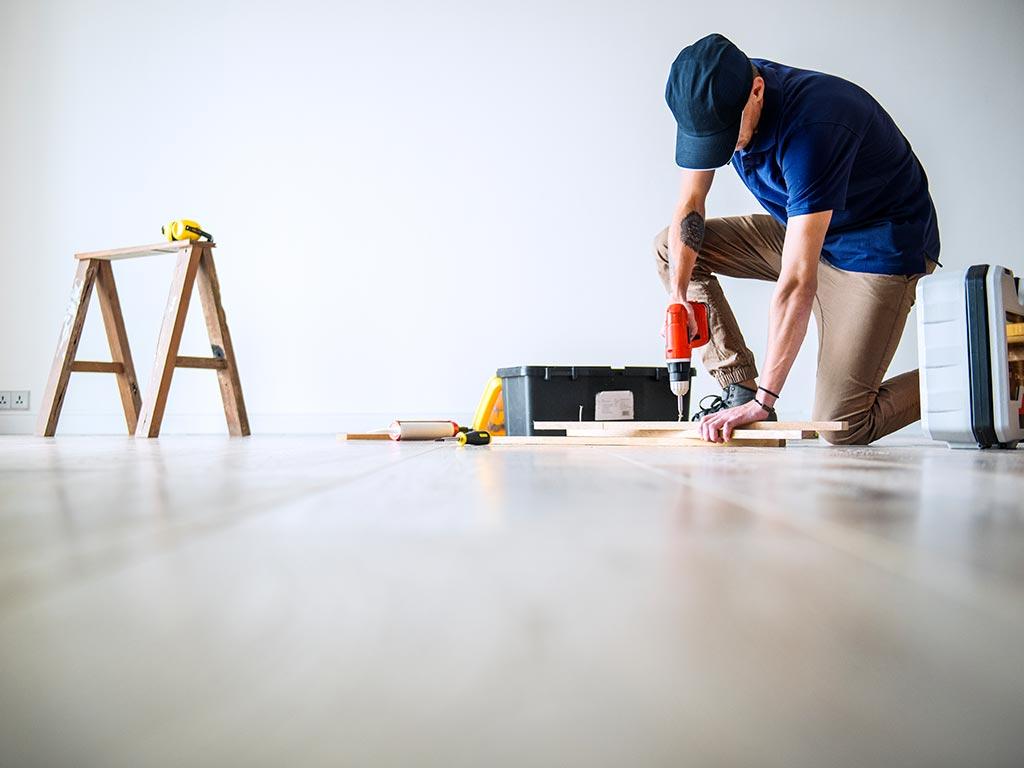 Reformas del hogar elche