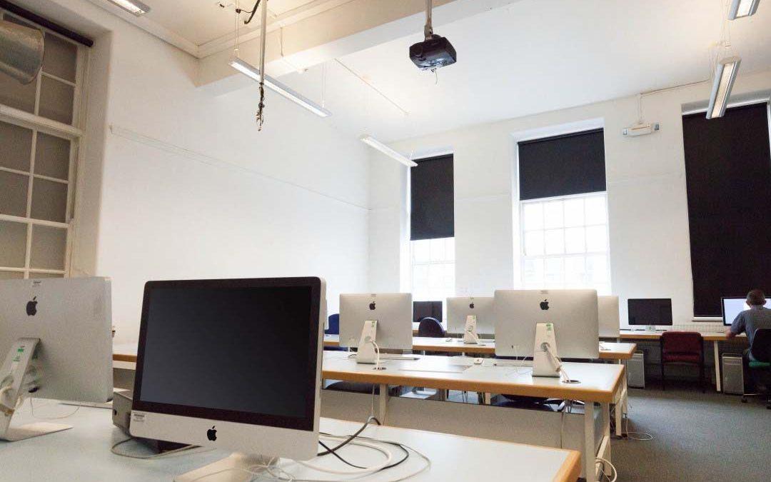 Propósito 2019: Renovar la empresa de limpieza de mi oficina