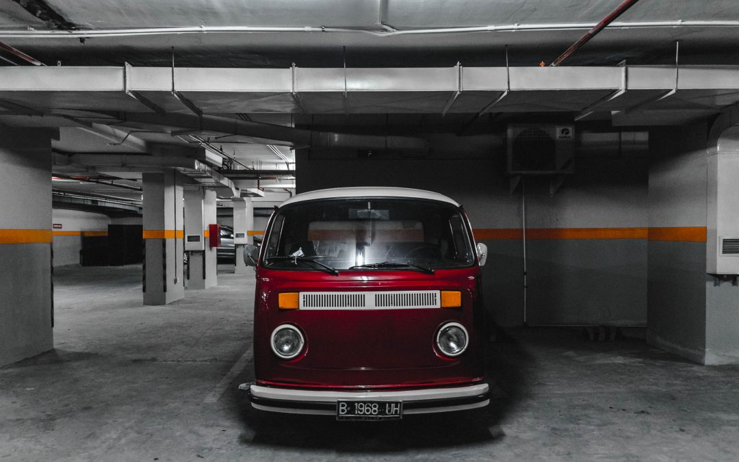 Limpieza de garajes, ¿cada cuanto realizarla?