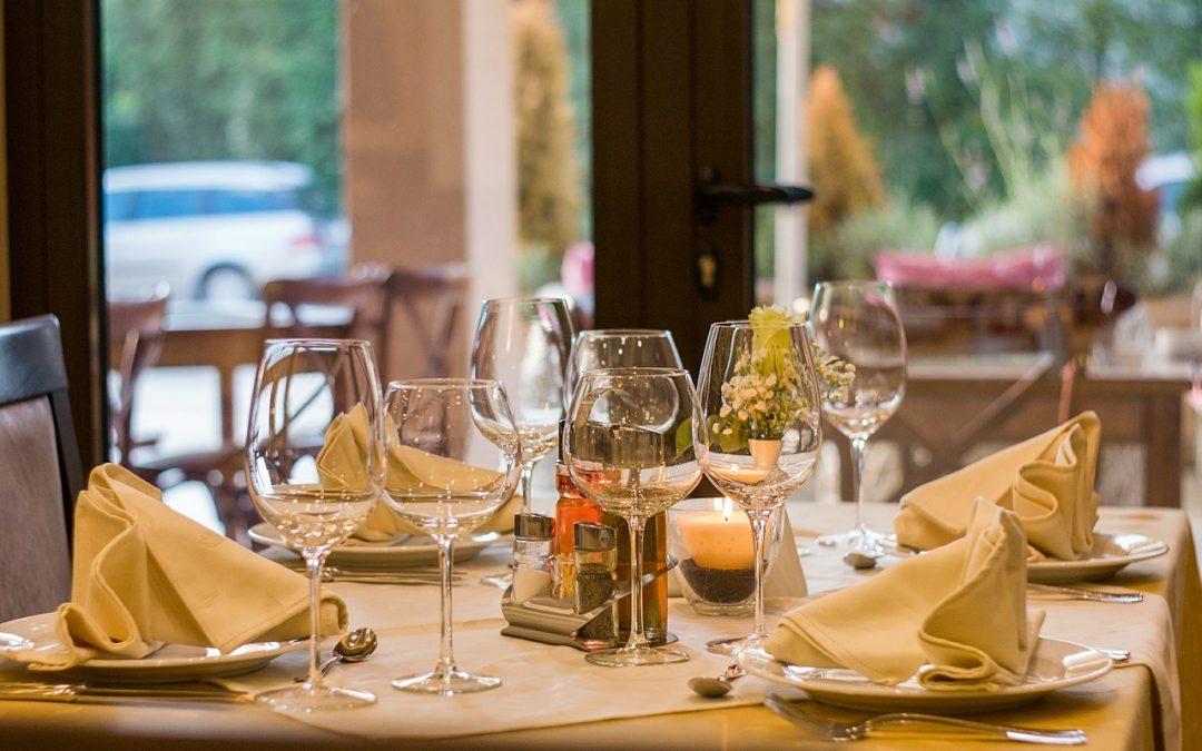 Realizamos el control de plagas de tu restaurante
